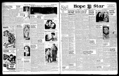 Hope Star from Hope, Arkansas on October 5, 1946 · Page 1