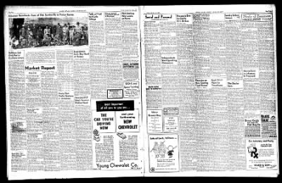 Hope Star from Hope, Arkansas on October 18, 1946 · Page 3