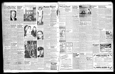 Hope Star from Hope, Arkansas on October 21, 1946 · Page 2