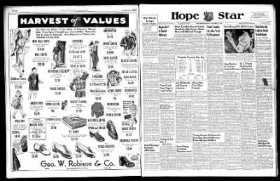 Hope Star from Hope, Arkansas on October 24, 1946 · Page 8