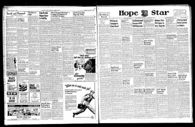 Hope Star from Hope, Arkansas on November 11, 1946 · Page 4
