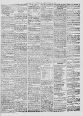 Tv Meubel Pivo.New York Tribune From New York New York On January 21 1857 Page 7