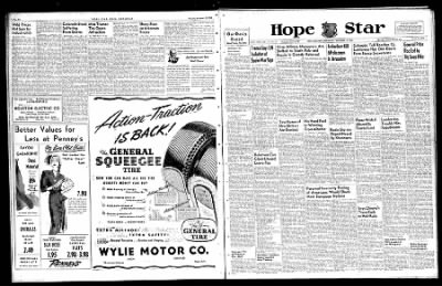 Hope Star from Hope, Arkansas on November 12, 1946 · Page 6