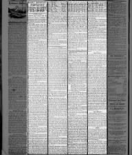Notice and details of President Lincoln's assassination