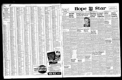 Hope Star from Hope, Arkansas on November 29, 1946 · Page 1