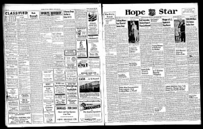 Hope Star from Hope, Arkansas on November 30, 1946 · Page 1