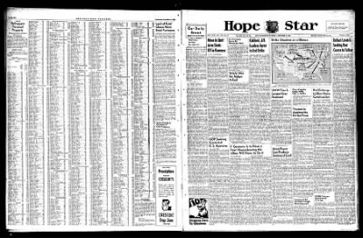 Hope Star from Hope, Arkansas on December 4, 1946 · Page 6
