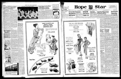 Hope Star from Hope, Arkansas on December 16, 1946 · Page 8