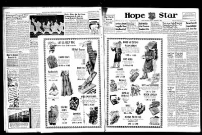 Hope Star from Hope, Arkansas on December 16, 1946 · Page 13
