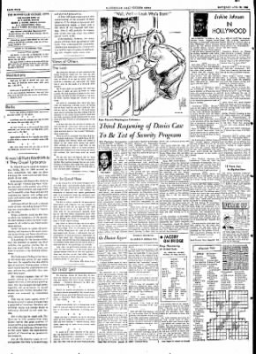 The Courier News from Blytheville, Arkansas on August 29, 1953 · Page 4