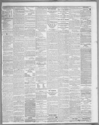 Cleveland daily leader from cleveland ohio on march 3 1863 page 3 fandeluxe Choice Image