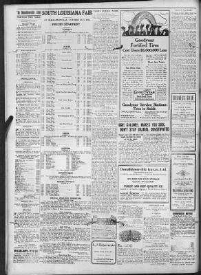 The Donaldsonville Chief from Donaldsonville, Louisiana on July 24, 1915 · Page 4