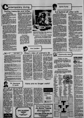 Dixon evening telegraph from dixon illinois on september 30 1977 dixon evening telegraph from dixon illinois on september 30 1977 page 2 malvernweather Gallery