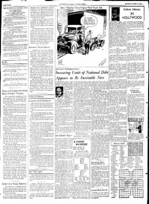 The Courier News from Blytheville, Arkansas on September 5, 1953 · Page 4
