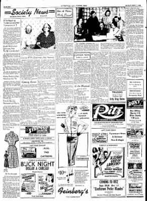 The Courier News from Blytheville, Arkansas on September 7, 1953 · Page 2