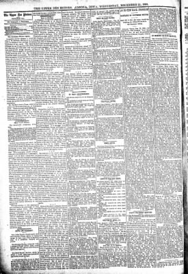 The Algona Upper Des Moines from Algona, Iowa on December 21, 1898 · Page 4