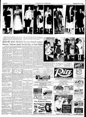 The Courier News from Blytheville, Arkansas on September 12, 1953 · Page 2