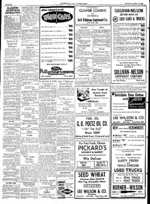 The Courier News from Blytheville, Arkansas on September 12, 1953 · Page 6