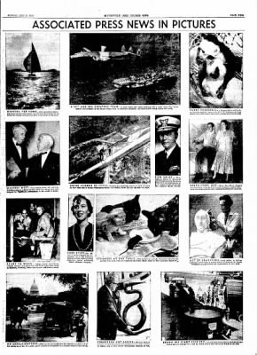 The Courier News from Blytheville, Arkansas on May 31, 1954 · Page 9