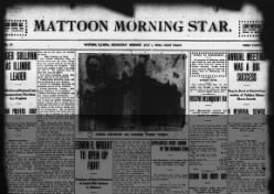 Mattoon Morning Star