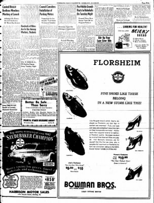 Sterling Daily Gazette from Sterling, Illinois on October 15, 1941 · Page 5