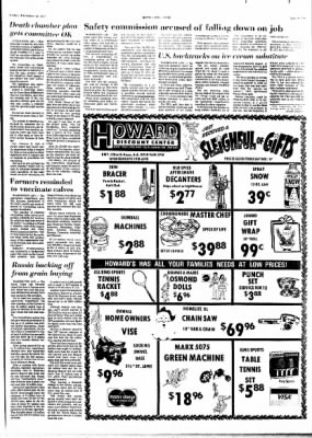 Hope Star from Hope, Arkansas on December 16, 1977 · Page 7