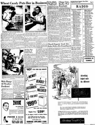 Dixon Evening Telegraph from Dixon, Illinois on May 18, 1955 · Page 11