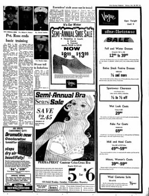 Alton Evening Telegraph from Alton, Illinois on December 28, 1970 · Page 13