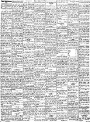 Denton Journal from Denton, Maryland on September 17, 1938 · Page 5