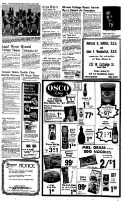 Freeport Journal-Standard from Freeport, Illinois on July 7, 1975 · Page 2