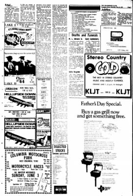 The Brazosport Facts from Freeport, Texas on May 31, 1973 · Page 7