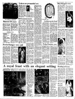Alton Evening Telegraph from Alton, Illinois on December 28, 1970 · Page 15