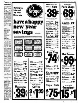 Alton Evening Telegraph from Alton, Illinois on December 28, 1970 · Page 23