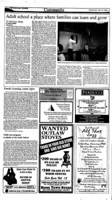 Ukiah Daily Journal from Ukiah, California on January 26, 2000 · Page 7