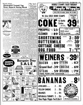 The Baytown Sun from Baytown, Texas on February 28, 1966 · Page 11