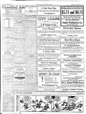 The Hutchinson News from Hutchinson, Kansas on June 27, 1923 · Page 14