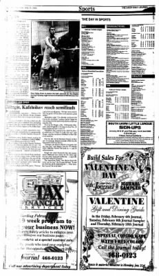 Ukiah Daily Journal from Ukiah, California on January 26, 2000 · Page 10