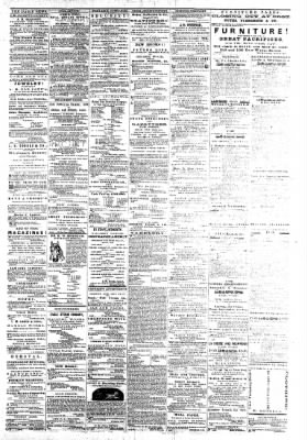 The Daily Milwaukee News from Milwaukee, Wisconsin on May 10, 1859 · Page 3