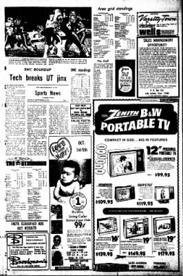 The Brazosport Facts from Freeport, Texas on September 30, 1974 · Page 7