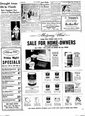 Dixon Evening Telegraph from Dixon, Illinois on May 19, 1955 · Page 13