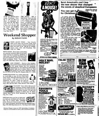 The Brazosport Facts from Freeport, Texas on November 21, 1971 · Page 64