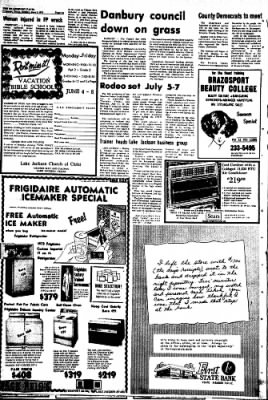 The Brazosport Facts from Freeport, Texas on June 3, 1973 · Page 2
