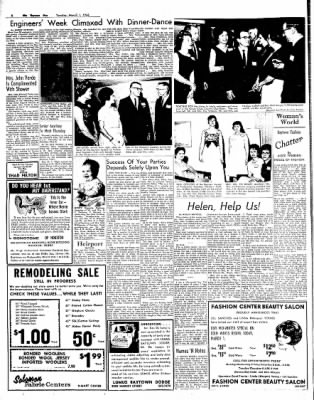 The Baytown Sun from Baytown, Texas on March 1, 1966 · Page 6