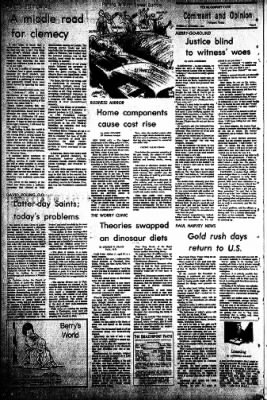 The Brazosport Facts from Freeport, Texas on October 1, 1974 · Page 2