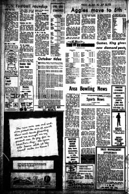 The Brazosport Facts from Freeport, Texas on October 1, 1974 · Page 4