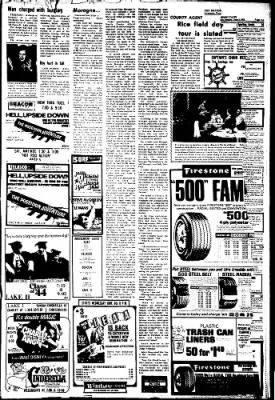 The Brazosport Facts from Freeport, Texas on June 3, 1973 · Page 9