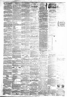 The Daily Milwaukee News from Milwaukee, Wisconsin on May 13, 1859 · Page 4