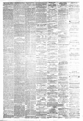 The Daily Milwaukee News from Milwaukee, Wisconsin on May 14, 1859 · Page 2