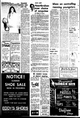 The Brazosport Facts from Freeport, Texas on June 4, 1973 · Page 2