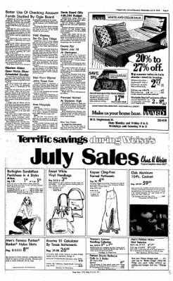 Freeport Journal-Standard from Freeport, Illinois on July 9, 1975 · Page 5
